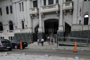 Dictaron la preventiva a los acusados del asesinato de Fernando Rodríguez