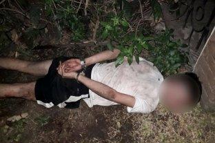 Un empleado judicial baleó a dos presuntos ladrones menores de edad en Carapachay