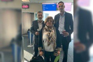 El gobierno de Maduro impidió la llegada a Venezuela de una delegación de la CIDH