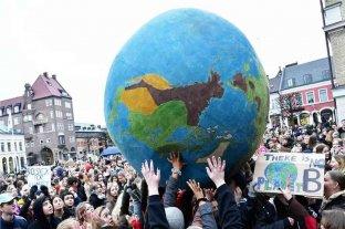El Reino Unido anunció acciones urgentes para luchar contra el cambio climático