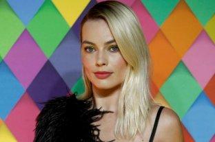 """Margot Robbie sería Campanita en la versión de carne y hueso de """"Peter Pan"""""""