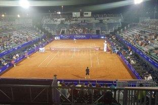 Comenzó el Córdoba Open
