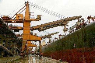 El déficit comercial con Brasil fue de casi u$s 20 millones