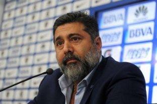 Angelici renunció como asesor del Mundial de clubes de FIFA