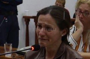Ratificaron la condena a Carina Di Marco por permitir que su pareja violara a su hija