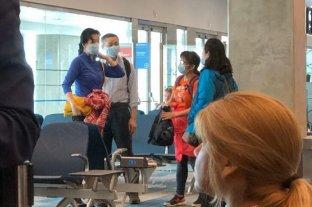 Realizarán un simulacro de atención de caso sospechoso de coronavirus en el aeropuerto de Iguazú
