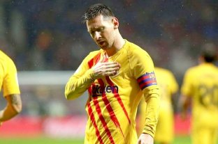 Messi se enojó con Abidal, secretario técnico de Barcelona, por polémica declaración