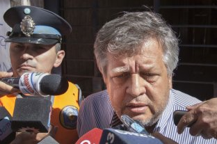 """Stornelli tras la muerte de Bonadío: """"Fue un gran juez, un ícono de la Justicia"""""""