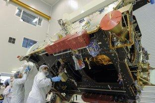 Primera reunión entre Arsat e Invap para la construcción de un tercer satélite