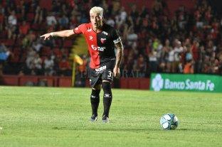 ¿Brian contra Rosario Central? -
