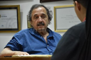 Críticas de la UCR al nombramiento de Ricardo Alfonsín como embajador en España