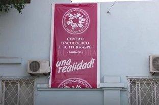 Avanza la creación del Centro Oncológico en el ex Hospital Iturraspe
