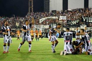 Chaco For Ever venció a Sarmiento y avanzó a la Fase Final de Copa Argentina