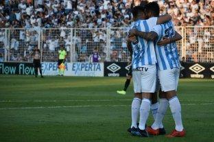 Atlético Tucumán enfrenta a The Strongest por Copa Libertadores