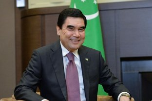 Turkmenistán gastará casi 1.500 millones de dólares para construir una ciudad en el desierto