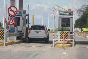 Desde el 31 de mayo, el peaje de la Autovía N° 19 pasará a manos del Estado Nacional