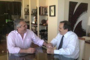 """Alfonsín sobre las criticas radicales: """"Si me quieren echar del partido, que se hagan cargo"""""""