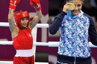 Doping positivo de dos argentinas