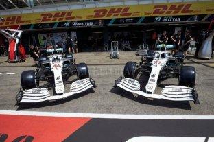 Mercedes negó rumores sobre un eventual retiro