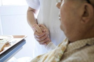 """Adelaida Goldman: """"El virus ataca el sistema nervioso y provoca que pacientes se dejen morir"""" - Imagen ilustrativa"""