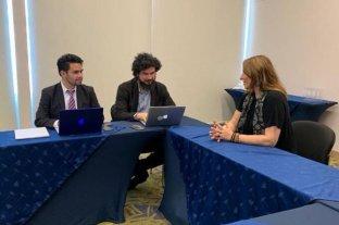 La CIDH investigará la situación humanitaria en Venezuela desde Bogotá y Cúcuta
