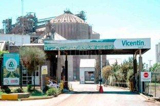 Vicentin salió al cruce de versiones falaces y dijo que trabaja para reactivar su operatoria