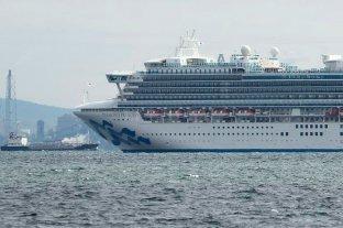 Japón: Ascienden a 20 los casos por coronavirus en el crucero puesto en cuarentena