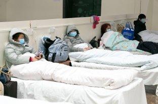 Confirman el primer caso de un recién nacido con coronavirus