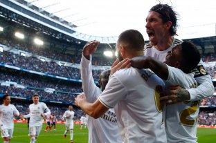 Real Madrid y Barcelona buscan las semis de la Copa del Rey
