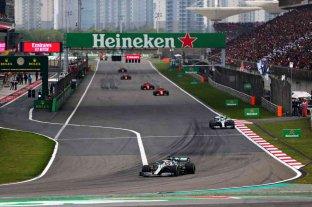 El Gran Premio de China de Fórmula 1 fue suspendido por el coronavirus