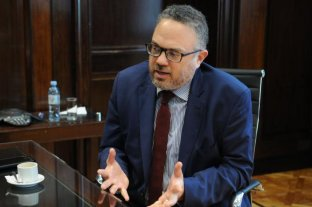 """Kulfas afirmó que el Gobierno implementa un plan """"por etapas"""" para """"ordenar"""" la economía"""