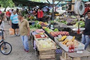 Buscan potenciar las ferias y mercados de la ciudad