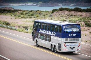 El Ministerio de Transporte determinará en 60 días si micros de doble piso son aptos para las rutas
