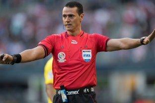 El colombiano Roldán será el árbitro del debut de Independiente