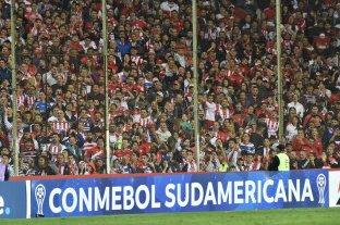 Copa Sudamericana: Recomendaciones para el hincha de Unión
