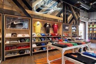 Nike confirmó que se va del país y le deja su negocio a un licenciatario internacional l