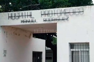 Incendio en Recreo Sur: tres personas asistidas en el Protomédico