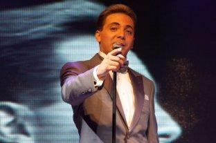 Cristian Castro anticipa su gira por el país con un show íntimo en Mar del Plata