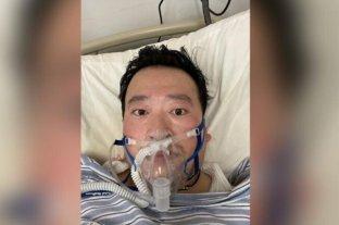 Murió el médico chino que alertó sobre la difusión del coronavirus y no fue escuchado