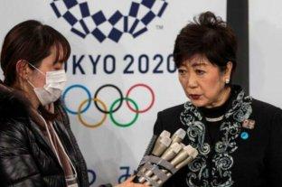 Tokio 2020 creó un equipo de trabajo para tratar el brote de coronavirus