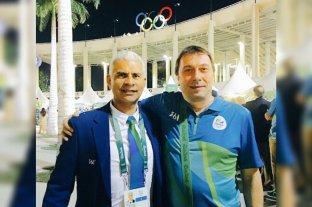 Dos argentinos arbitrarán vóleibol indoor y beach volley en los Juegos Olímpicos de Tokio 2020