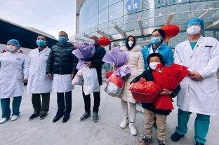 El coronavirus acumula 563 muertos