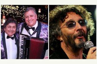 Los Palmeras y Fito Páez se presentarán en la Fiesta de la Vendimia