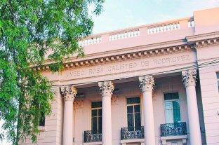 Reabre sus puertas el Museo Rosa Galisteo