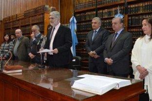"""Abrirán juicio político contra el juez que dijo que Milagro Sala no está presa """"por sus delitos"""""""