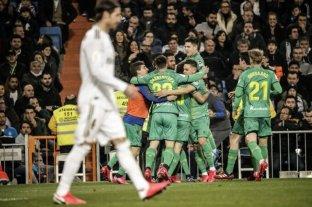 Batacazo en Copa del Rey: Real Sociedad le ganó al Real Madrid de Zidane