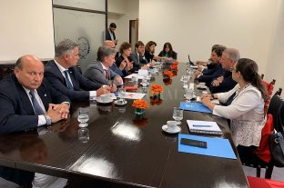 Organismos internacionales analizaron la situación de la comunidad Wichí