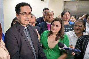 El Salvador: iglesias y ONG se unen para frenar privatización del agua potable