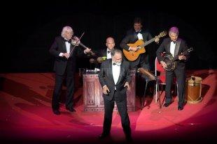 Corín Tellado, Les Luthiers y el desván