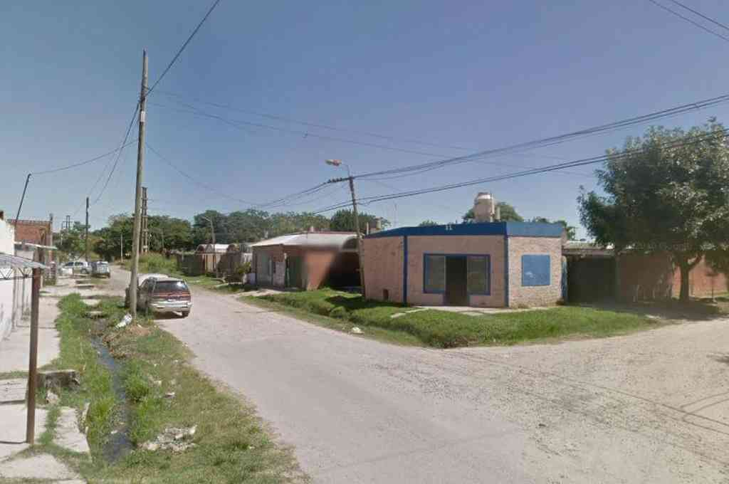 <strong>Foto:</strong> Google Street View